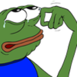Emoji for FeelsUpMan