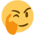 :ThinkSmart: Discord Emote
