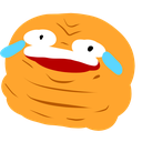 Emoji for fat_laugh