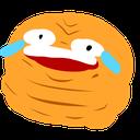 Emoji for fat_laugh
