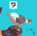 Emoji for SFSeagull