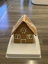 Emoji for gingerbreadhut