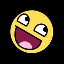Emoji for ouaisssssssss