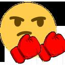 Emoji for 4169