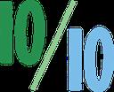 10outta10