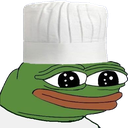 Emoji for peepo_Chef