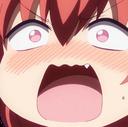 :ooSataniaShock: Discord Emote
