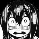 :TsuScared: Discord Emote