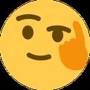 Emoji for logic