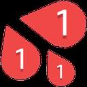 Emoji for ping_drops