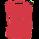 Emoji for gas