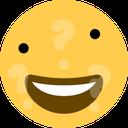 Emoji for waitwut