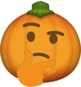 :5025_PumpkinThink: Discord Emote