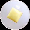 Emoji for butter