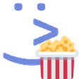 Emoji for mmpopcorn
