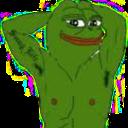 :SexyPepe: Discord Emote