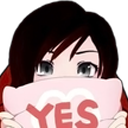 :Insanity_Ruby_YES: Discord Emote