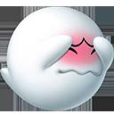 :ninShyGhost: Discord Emote