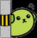 Emoji for lurk