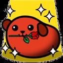 Emoji for rose