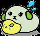 Emoji for comfort