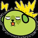 Emoji for ohno