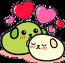 Emoji for support
