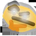 Emoji for HyperThonking