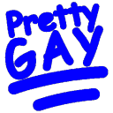 PrettyGay