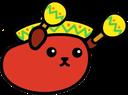 Emoji for maracas