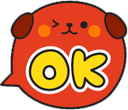 Emoji for okay