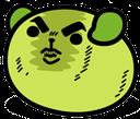Emoji for ffuuu