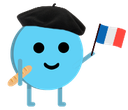 :bonjour: Discord Emote