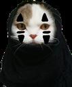 :CAT_NoFaceCat: Discord Emote