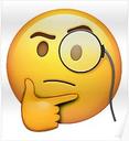 Emoji for expert