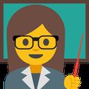 Emoji for Teacher