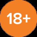 Emoji for 18