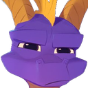 Emoji for SpyroDisappoint