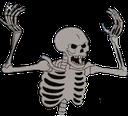 esqueletoputasso