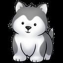 :Wolf: Discord Emote