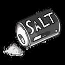 :Salty: Discord Emote