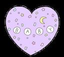 :Baby: Discord Emote