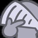 :gilthink: Discord Emote