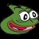 Emoji for pepe_Pepega