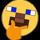 Emoji for SteveThink