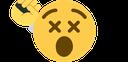 Emoji for stab