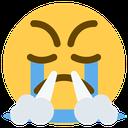 Emoji for AngryCry