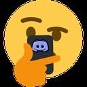 Emoji for LookingAtPhone