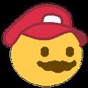 Emoji for DiscordMario