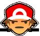 Emoji for MadPokemonTrainer